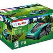 Bosch-06008B0000-Indego-350-Tondeuse-robot-tonte-parallle-Logicut-350m-0-0