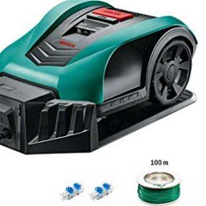 Bosch-06008B0100-Indego-350-Connect-Tondeuse-robot-connecte-tonte-parallle-Logicut-350-m-0