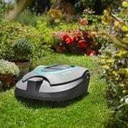 Gardena-04054-60-Robot-Tondeuse-SILENO-GrisBleuNoir-0-1