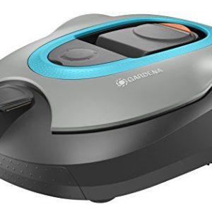 Gardena-04054-60-Robot-Tondeuse-SILENO-GrisBleuNoir-0