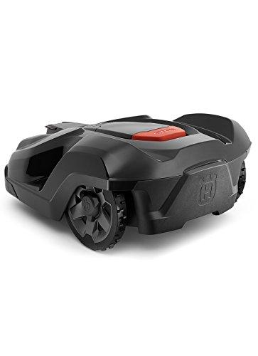 achat husqvarna automower 430 x robot tondeuse i gazon automatique surfaces jusqu. Black Bedroom Furniture Sets. Home Design Ideas