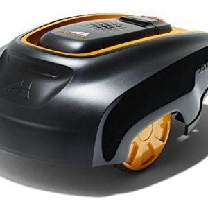 McCulloch-ROB-R600-Robot-Tondeuse-lectrique-sans-fil-Roues-Motrices-Coupe-17-cm-0
