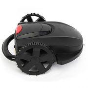 Tondeuse-Electrique-Gazon-Cisaille-Pelouse-Robot-Silencieuse-Petit-Jardin-Facile--Dmonter-et--Remonter-0-0