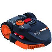 Worx-wr110mi-Robot-tondeuse-Landroid-36-W-20-V-noir-orange-700-M-0