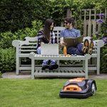 Yard-Force-Robot-tondeuse-SA500ECO--batterie-Lithium-Ion-Samsung-0-0