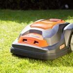 Yard-Force-Robot-tondeuse-SA500ECO--batterie-Lithium-Ion-Samsung-0-1
