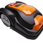 Yard-Force-Robot-tondeuse-SA800PRO--batterie-Lithium-Ion-Samsung-0
