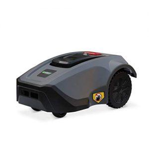 Robot-tondeuse-1200m2-Nestor-AutonoMAX-Batterie-Lithium-44-Ah-cran-LCD-mulching-avec-200m-de-primtre-0