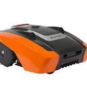 Yard-Force-Tondeuse-Robot-Electrique-AMIRO400i-avec-Technologie-Sensorielle-Ultrasonique-Application-Connecte-Pelouse-jusqu-400m2-Largeur-de-coupe-16cm-0-0
